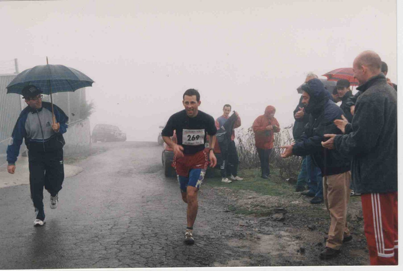 1994 Morkaiko Karakateko Igoera