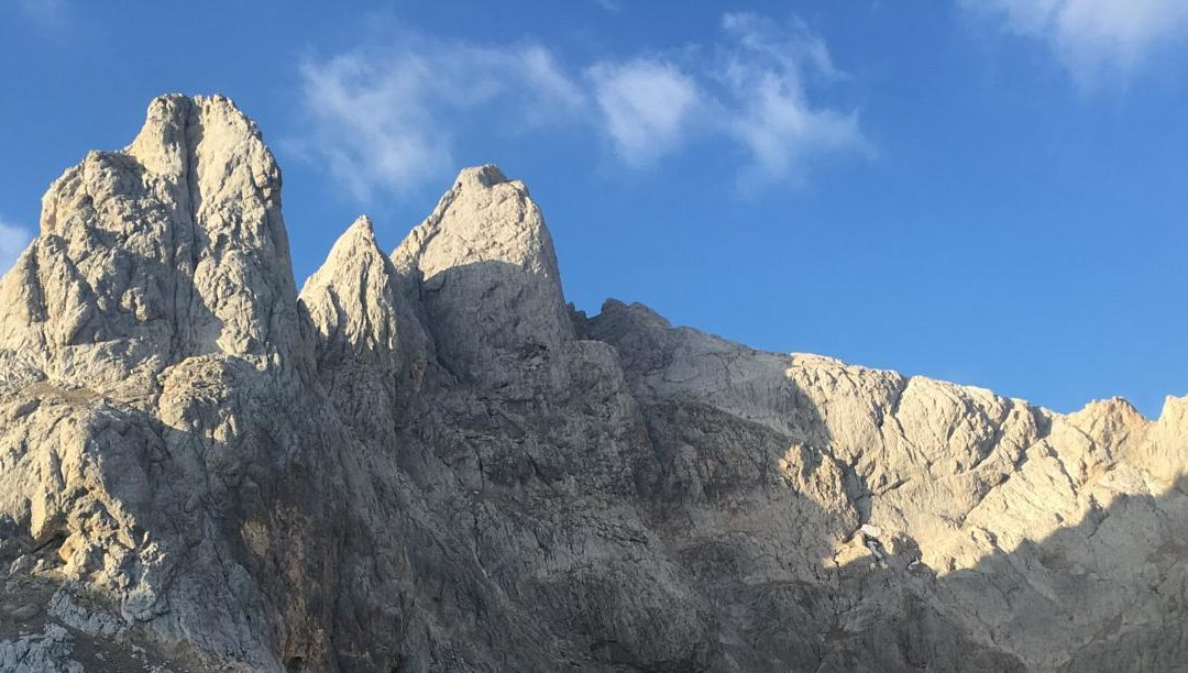 Irailak 25 eta 26. Europako mendiak – Torre Cerredo